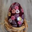 Inne pisanka,batik,Wielkanoc,dekoracja do domu
