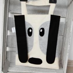 torba dla dziecka,torba reksio,torba dziecięca - Dla dzieci - Akcesoria