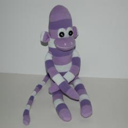 maskotka,zabawka,małpka - Zabawki - Akcesoria