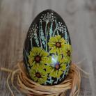 Inne pisanka,batik,Wielkanoc