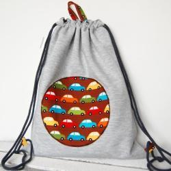 worek przedszkolaka,worek dla dziecka,plecak, - Dla dzieci - Akcesoria