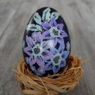 Inne pisanka Wielkanocna,ręcznie malowana