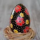 Inne pisanka,batik,ręcznie malowana,Wielkanoc