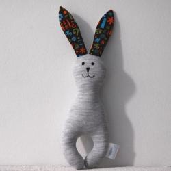 maskotka,królik,przytulanka - Zabawki - Akcesoria