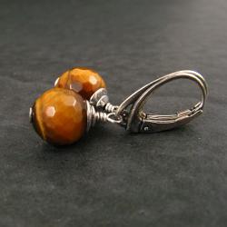 drobne,codzienne - Kolczyki - Biżuteria